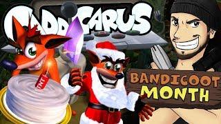 My History with Crash Bandicoot - Caddicarus