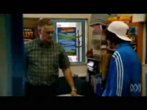 summer heights high t v analysis Mr g appeared at the 50th annual 2008 tv week  mr g is an effeminate thirty-six-year-old drama teacher at summer heights high like his creator, mr g mentions .