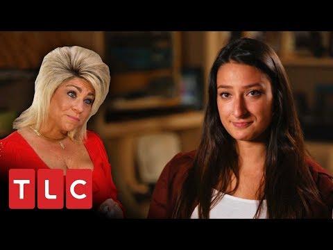 """Tu padre quiere decirte algo"" | La médium | TLC Latinoamérica"