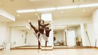 【フル】 愛について~Agape~ 【踊ってみた】 ユーリ!!! on ICE