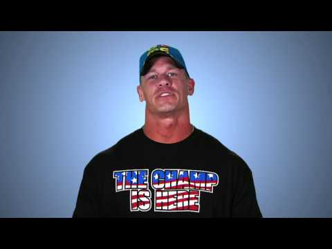 John Cena's Acceptance For Induction Into Springfield College Athletic Hall of Fame