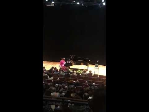 as part of Oxana Yablonskaya 80th Birthday Celebration Concert Series