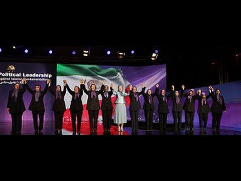 Maryam Rajavi pays homage to perseverance of pioneer women of Ashraf