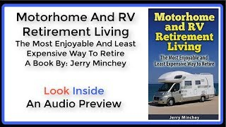 RV Books-Motorhome And RV Retirement Living-RV Living