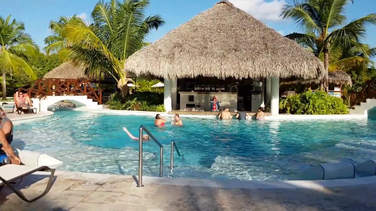Hotel Now Garden Punta Cana Dominicana Doovi