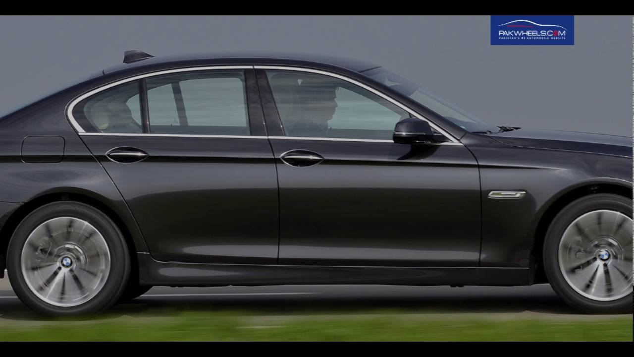 bmw 3 series vs 5 series comparison video by pakwheels. Black Bedroom Furniture Sets. Home Design Ideas