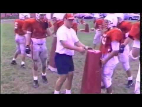 """COACHES""  Notre Dame High School (West Haven, CT) Part 1 of 2"