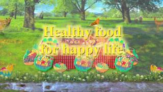 Maharishi Vedic Organic Agriculture