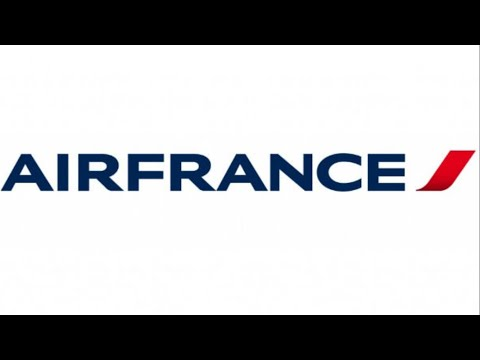 Air France FLEET (2018)