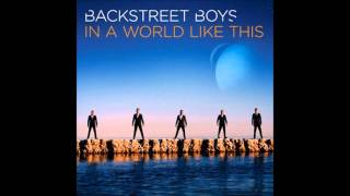 Backstreet Boys - Trust Me (In A World Like This)
