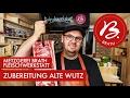Gambar cover Metzgerei Brath - Fleischwerkstatt - Zubereitung Alte Wutz