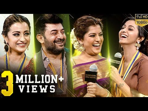 Memes of Trisha, Simran, Varalaxmi, Priya BhavaniShankar & AR Murugadoss - A Laughter Ride!