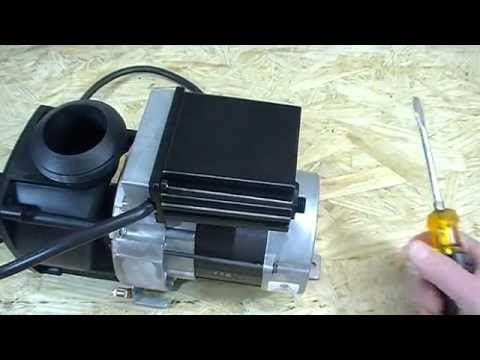 How To Replace The Air Switch On Your Jacuzzi Whirlpool Pump