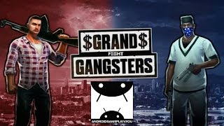 Grand Gangsters 3D Android GamePlay Trailer (By Doodle Mobile Ltd.)