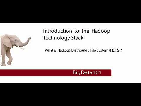 What is Hadoop Distributed File System (HDFS)?
