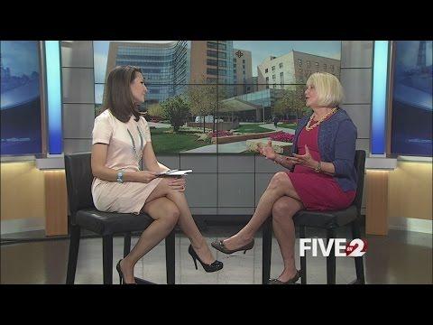 Miami Valley Hospital celebrates 125 years