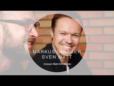aip stand.punkte - Innauer Matt Architekten