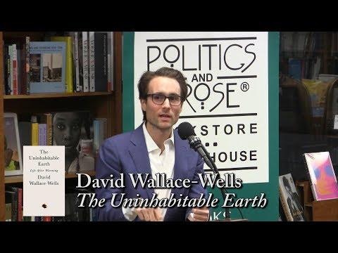 David Wallace-Wells,