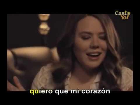 Jesse & Joy – Me Quiero Enamorar (Official CantoYo Video)