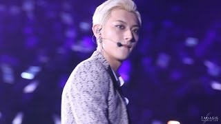 [TAOASIS]140602 THE LOST PLANET IN HONG KONG - My Lady (TAO focus)