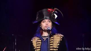 Watch Adam Ant Dont Be Square video