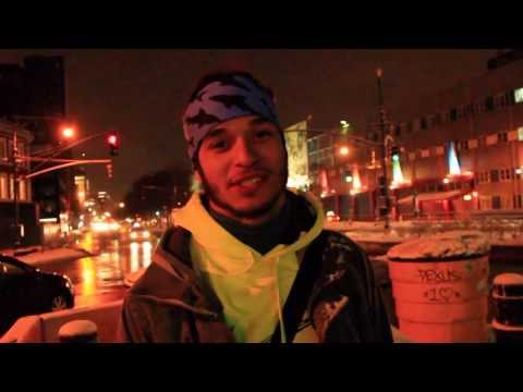 2014 American Ninja Warrior Audition  Luciano Acuna Jr