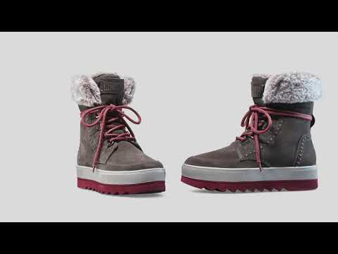 Cougar Shoes Fall-Winter 2019 Collection