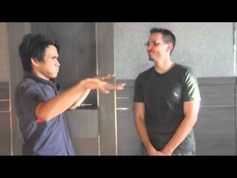 Mata Expo Philippines: An interview with David Bal...