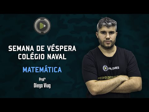 Aula Colégio Naval 2016 - teorema de menelaus - Matemática