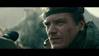 12 STRONG - Michael Shannon BTS :60 (Now Playing) thumbnail
