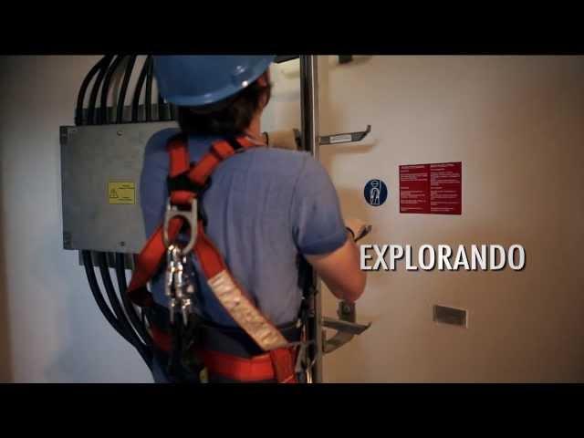 Na Trilha da Energia - Trailer