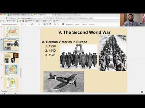 Life Under Nazi Occupation, Holocaust
