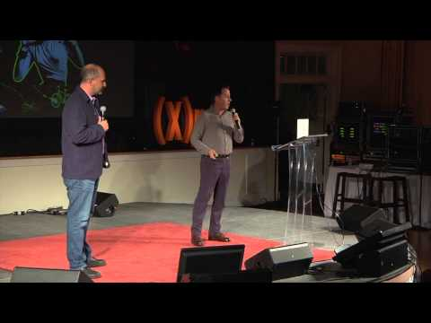 Aaron Naparstek & Doug Gordon - Bikelash! - YouTube