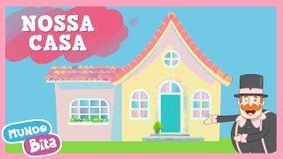 Mundo Bita - Nossa Casa [clipe infantil] thumbnail