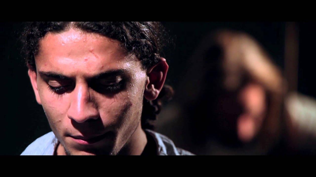 Yahya Hassan performance video - YouTube
