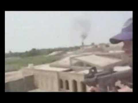 'Iraq For Sale' bonus scene: Blackwater