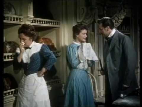 Romy Schneider  - Tavaszi díszszemle (1955) VHS rip