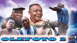 OLEFOTO 2 (Akobe Movies) - Latest Benin Comedy Movies 2016
