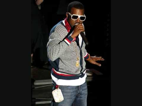Kanye West Ft. Jay-Z, LiL Wayne - Put On for my city remix