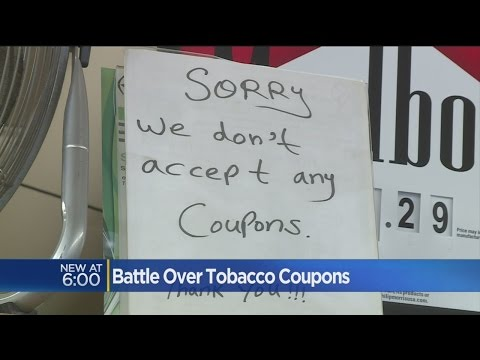Lawmakers Want To Stop California Tobacco Tax Loophole