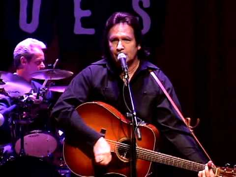 Train of Love - Tribute to Johnny Cash