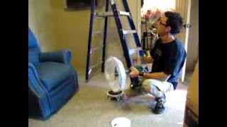 In-Ceiling Speaker Installation Temecula - Murrieta - Riverside , Ca [HOW TO]