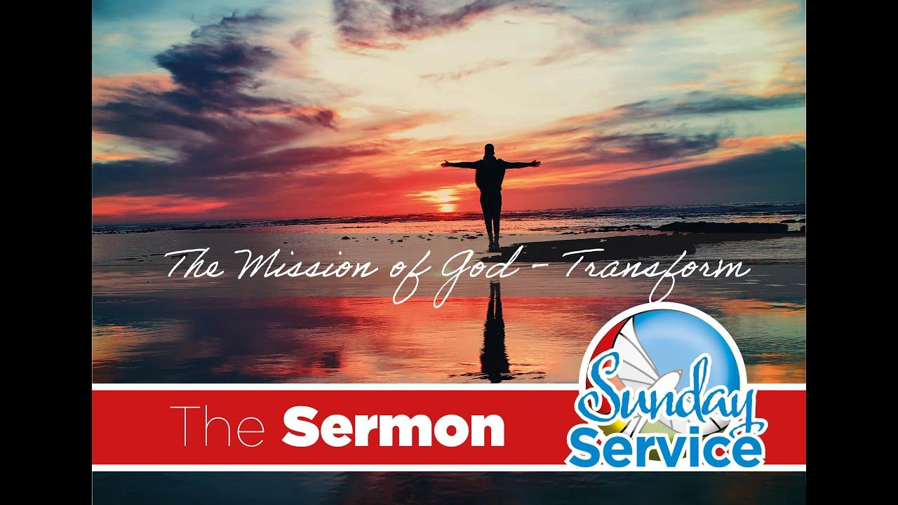 Sundays Sermon - Esther