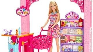 Download Video Barbie Market Alışverişi Yapıyor MP3 3GP MP4