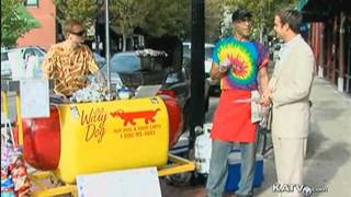 Katv Gma & Willy Dog-food Truck Festival