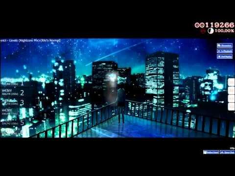 Free Download Osu! - Avicii - Levels - [normal] - Ss Mp3 dan Mp4