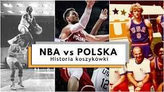 NBA vs POLSKA