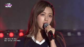 [라이브 파워 뮤직][LIVE POWER MUSIC] CLC - 도깨비