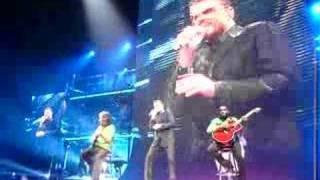 George Michael Faith 25 live 13.11.06 Cologne i.f.o.stage