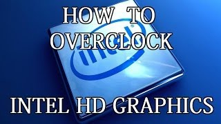 видео Intel HD Graphics 4000